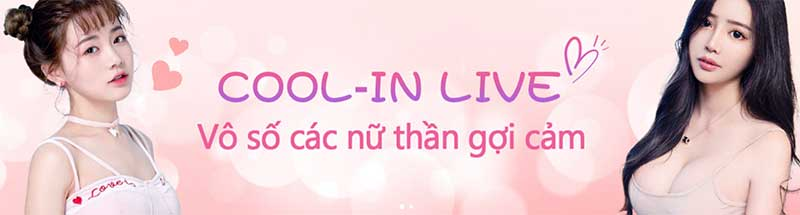 cool in live